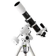 Telescopio ED 120 con HEQ5 pro Goto