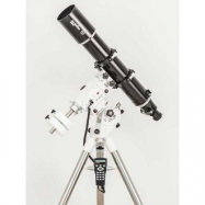 Telescopio APO ED120+AZEQ6