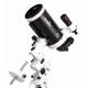 Telescopio Mak 150 con montura NEQ5