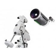 Telescopio Mak180 F15 con montura EQ6-R Pro GOTO SkyWatcher