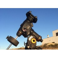 Montura CGEM preparada astrofoto 2ª mano