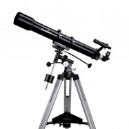 Telescopio 90/900 EQ2 Skywatcher