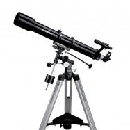 Telescopio 90/900 EQ2 Skywatcher