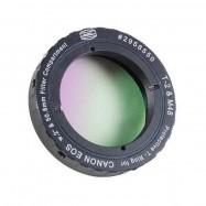 "Anilla T DSLR T2/M68 con filtro UV/IR 2"" integrado para Canon"
