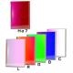 Set 6 filtros Baader CCD 50x50 mm