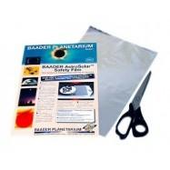 Filtro Baader AstroSolar Safety Film 20x30cm