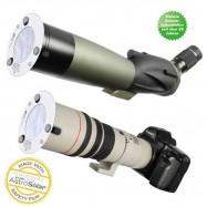 Filtro AstroSolar 80 mm Baader Planetarium