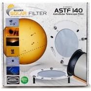 Filtro Solar Baader 140 mm ASTF