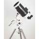 Telescopio Mak 180 NEQ5 Skywatcher