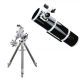 Telescopio Newton 200/800 AZEQ6 Pro Goto Skywatcher