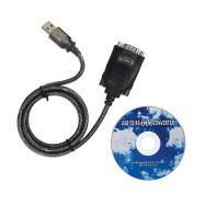 Cable de conversión USB/RS-232