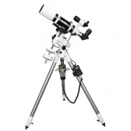 Refractor ED 80 Black Diamond NEQ3-2 Goto Skywatcher