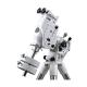 Telescopio Esprit 80 con montura AZEQ6 Skywatcher