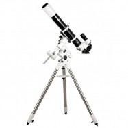 Telescopio Refractor ED 100 Black Diamond NEQ5 manual Skywatcher