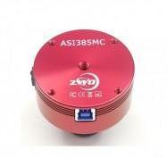 Cámara ASI 385 MC Color ZWO USB-3.0