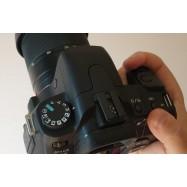 Curso de fotografía digital con DSLR presencial intensivo