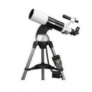 Telescopio refractor 102/500 AZ Goto Skywatcher
