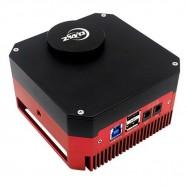 Cámara ASI 183 GT refrigerada monocroma con rueda porta-filtros de ZWO