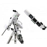 Refractor ED 120 Black Diamond EQ6-R Pro Skywatcher
