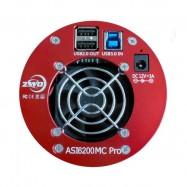 Cámara ASI 6200 MC PRO Color refrigerada ZWO