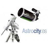 Telescopio Mak150 con montura EQ6-R Pro SkyWatcher