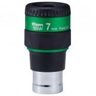 """Ocular 7mm Vixen SSW de 1,25"""""""