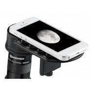 Adaptador teléfono móvil a telescopio universal PRO