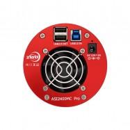 Cámara ASI 2400 MC PRO Color refrigerada ZWO
