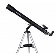 Telescopio 70/900AZ + filtro solar Bresser Sirius