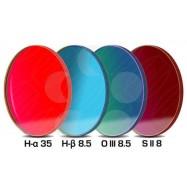 Set filtros Narrowband para STL