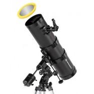 Telescopio 150/1400 EQ3 Bresser Carbono + accesorios