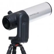 Telescopio Uniestellar eVscope cielo profundo en directo