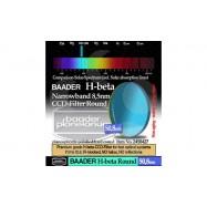 Filtro H-beta 8,5 nº para STL