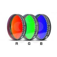 "Set filtros RGB para CCD 2"""