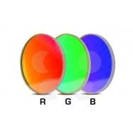 Set filtros RGB para STL