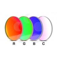 Set filtros RGBC para STL