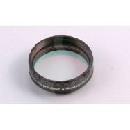 Filtro UV/IR 31,7mm