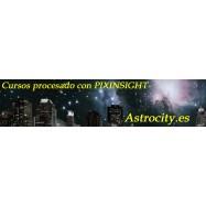 Curso procesado con PIXINSIGHT Avanzado con Vicent Peris