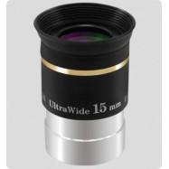 Ocular 15mm Ultra Wide Skywatcher 31,7mm en oferta