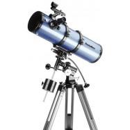 Telescopio Pentaflex Newton R 130/650mm + Montura EQ2