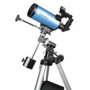 OFERTA Telescopio Mak 90/1250mm + EQ1 Pentaflex