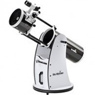 "Telescopio Dobson 8"" extensible Skywatcher.200mm /1200mm"
