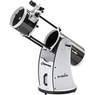 "Telescopio Dobson 10"" extensible Skywatcher. 254mm /1200mm"
