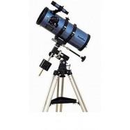 Telescopio Pentaflex 114mm/500mm EQ1 Precisión. Reflector newton