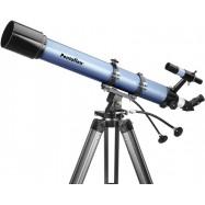 Telescopio Refractor Pentaflex 90mm/900mm AZ3. Trípode LT1