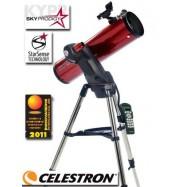 Telescopio Skyprodigy 130/650 StarSense/automático. Celestron
