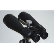 Ultralit CB 20x80 Prismáticos triplete. enfocador Zeiss, maleta polipiel y lentes con F.Magnesio
