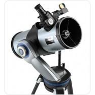Meade Reflector Newton 130/1000 GOTO. Con alineamiento automático y 260X