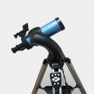 Telescopio Mak 80/1000mm Autotraking. Maksutov Skywatcher.