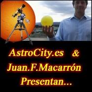 Taller de observación solar en H-Alpha con Juan Fernandez Macarrón
